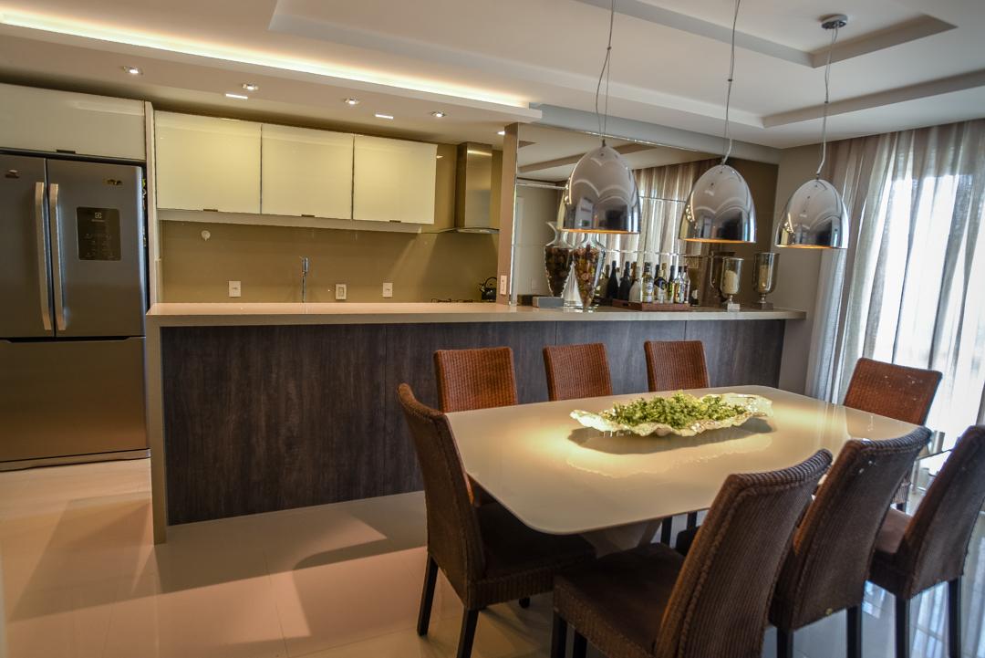 Salas de Jantar - Moveis Planejados Florianopolis