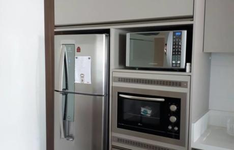 Móveis PLanejados Florianopolis - Cozinhas - Fluence