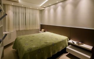 Dormitórios - Moveis Planejados Florianópolis - Fluence