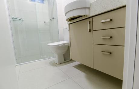 Móveis Planejados sob medida Banheiros